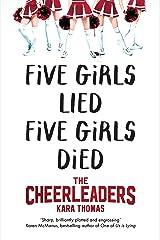 The Cheerleaders Paperback