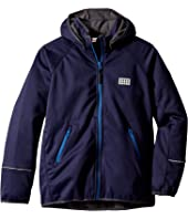Jacket with Windproof Finish and Hood (Infant/Toddler/Little Kids/Big Kids)