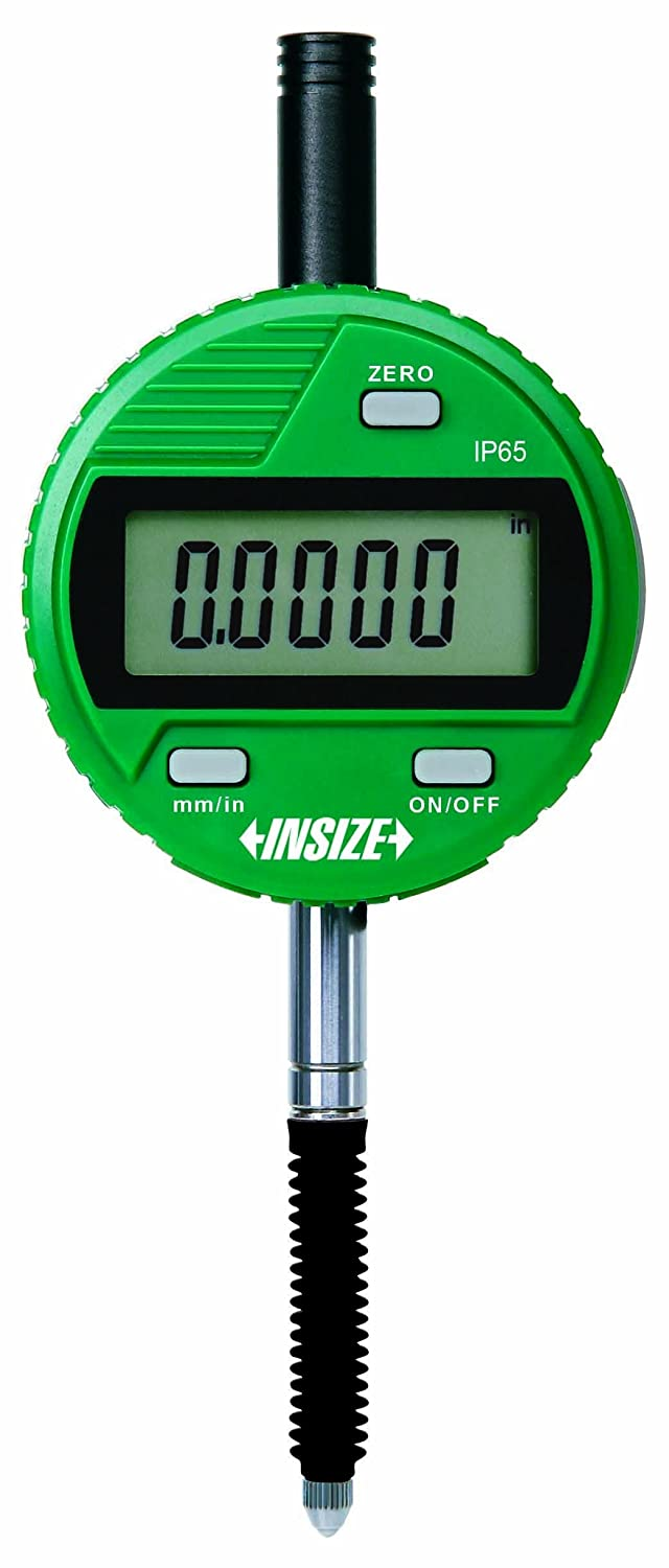 INSIZE 2115-50E Waterproof Electronic Indicator Res 50.8 mm security Super sale 2