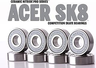 Ceramic Skate Bearings