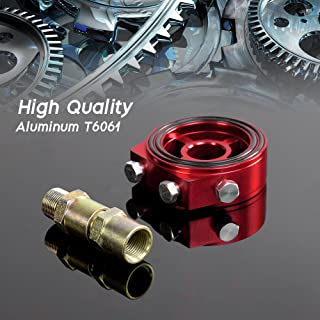 INEEDUP 15620-37010 Oil Filter Housing Cap Assembly Fit for 2014 Toyota Matrix