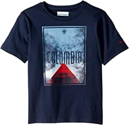 Camp Champs™ Short Sleeve Shirt (Little Kids/Big Kids)
