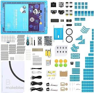 AI&IoTロボット教育キット【Makeblock】AI & IoT Robot Education Kit P1050020 AIアプリケーションに触れ、電子モジュールを使用して楽しいAIプロジェクトをDIY