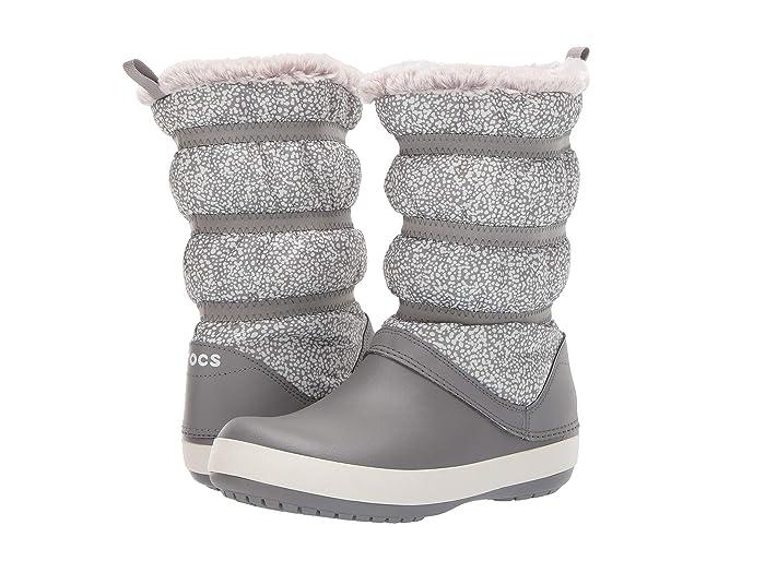 Crocs Crocband Winter Boot
