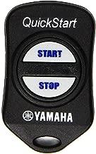 Yamaha ACC-GNRST-50-00 Quickstart Remote Start Kit