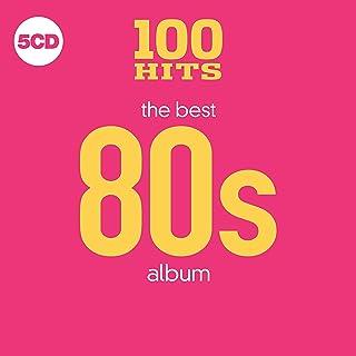100 Hits: Best 80S Album (5Cd)