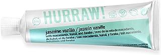 Hurraw! Jasmine Vanilla BalmToo, 30 ml