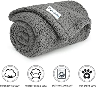 Best dog fleece throw blanket Reviews