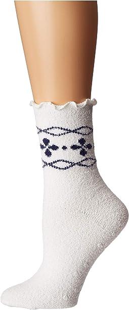 Foulard Gripper Sock