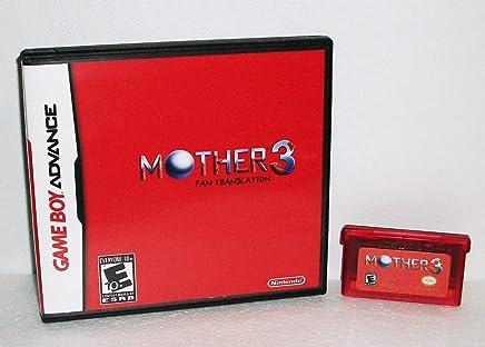 Amazon com: mother 3