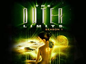 Outer Limits (1995)
