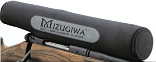 MIZUGIWA Neoprene Scope Cover 12-Inch - 13.5-Inch Black