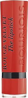 Bourjois, Rouge Velvet The Lipstick. 07. Joli carmin'ois 2.4g - 0.08oz