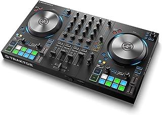 Native Instruments 26660 Traktor Kontrol S3 4-Deck DJ Controller