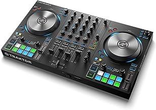 Native Instruments Traktor Kontrol S3 4-Channel, 4 DJ Controller (26660)