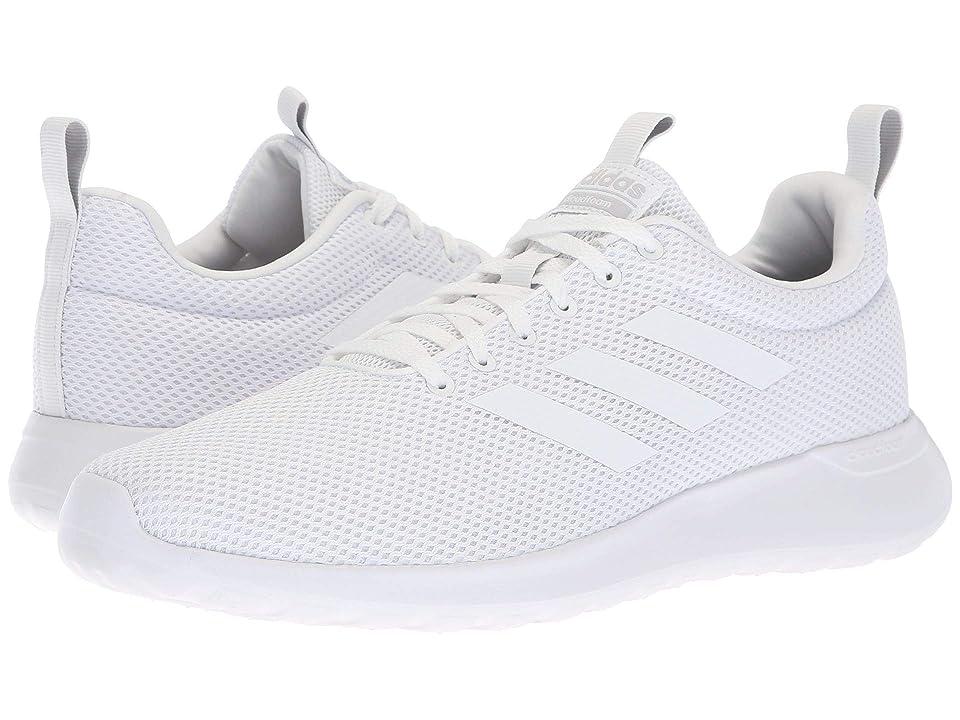 adidas Lite Racer CLN (White/White/Grey Two) Men