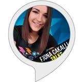 Fjona Cakalli Talks - Tech Princess
