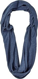 Pull & Bear Infinity Scarve for Girls - Blue