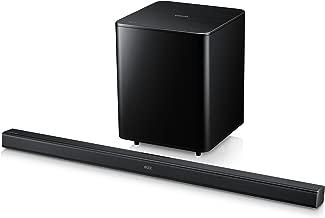 Samsung HW-F550 2.1-Channel 310 Watt Soundbar (2013 Model)
