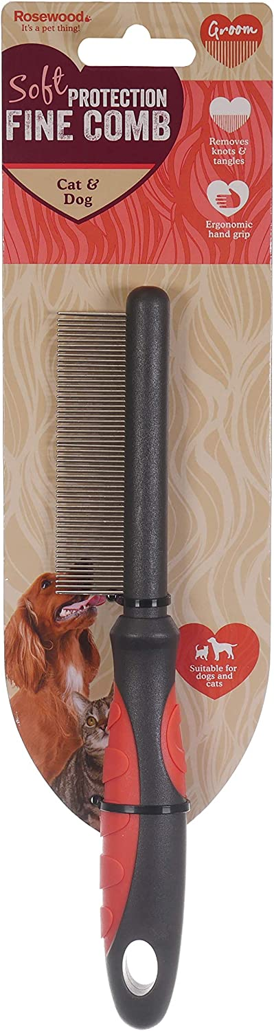 Fine Comb - grooming for cats Inventory cleanup selling sale dogs and Our shop most popular