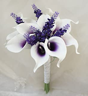 Best calla lily wedding bouquet prices Reviews