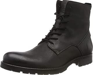 Best jack jones black boots Reviews