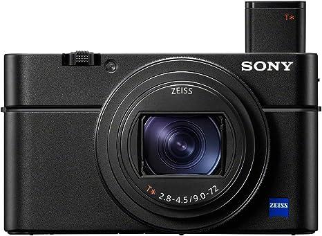 Sony RX100 VII Premium Compact Camera