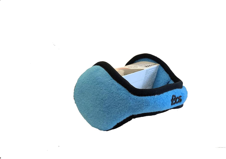 180s Unisex Earwarmers, Baby Blue