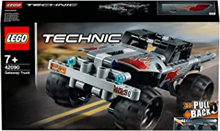 LEGO Technic Getaway Truck for age 7+ years old 42090