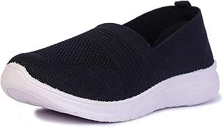 Lancer Women's Sports Slip On Walking Shoes