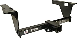Rigid Hitch Class 3 Trailer Hitch (R3-0397) Fits 2010-2019 Subaru Legacy Sedan and 2010-2019 Subaru Outback Wagon (Except Sport)