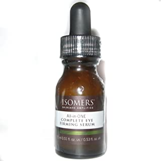 ISOMERS All-In-ONE Complete Eye Firming Serum 0.51 fl. oz.