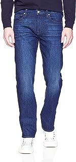 Men's Standard Straight-Leg Jeans