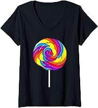 t shirt lollipop