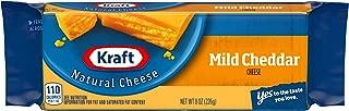 Kraft Mild Cheddar Cheese (8 oz Block)