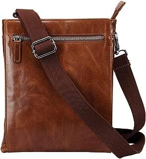 Best mens leather cross body messenger bag Reviews