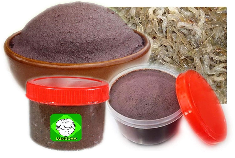 Shrimp Paste Fermented Kapi from Klong Thai use Popular overseas in Khone Outlet ☆ Free Shipping Seaso
