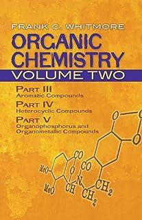 Organic Chemistry: v. 2