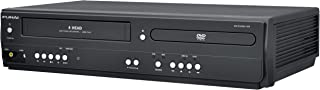 Funai Corp. DV220FX4 Combination Video and DVD Player (2014 Model)