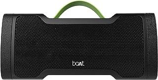 boAt Stone 1000 14W Bluetooth Speaker(Black)