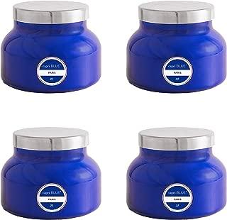 Capri Blue 19 oz Signature Paris Jar Candle (4 Pack), Paris, One Size