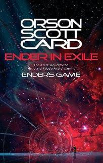 Ender In Exile: Book 5 of the Ender Saga