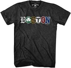 Boston Townie Pride T-Shirt