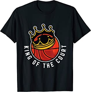 Cool Basketball Outfit for a B-Ball Enthusiast T-Shirt