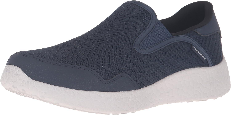 Skechers herr Burst I Time mode skor skor skor  upp till 42% rabatt