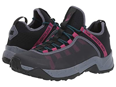 The North Face Trail Escape Peak (TNF Black/Festival Pink) Women