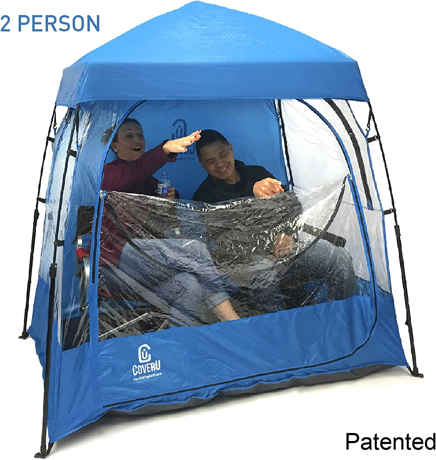 EasyGoProducts CoverU Sports Shelter Selling and selling Pod Brand new –Weather †Tent