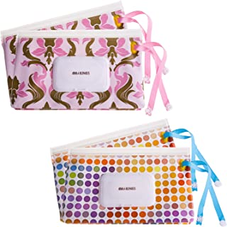 ava and kings wipes case