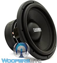 sundown sa 6.5 subwoofer specs