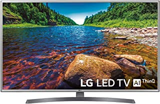 LG 43 inch Full HD Smart TV - 43LK6100